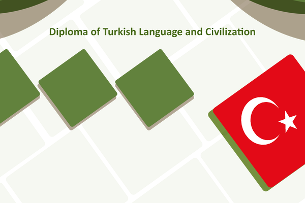 Diploma of Turkish Language and Civilization