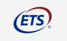 ETS (Educational Testing Service organization)